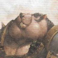 Lord Skavius Drytail