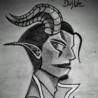 Diablo The Betrayer